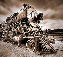 Old Number 3423 by jphall
