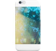 Gush of Light iPhone Case/Skin