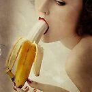 Hello, Banana boy! by Babarobot