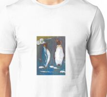 King Penguins Australia Unisex T-Shirt