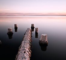 Bombay Beach, California by Firesuite