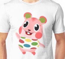 Apple the Hamster Unisex T-Shirt