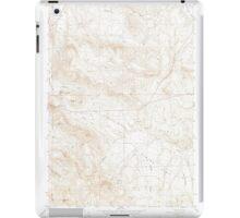 USGS Topo Map Oregon Virtue Flat 281975 1967 24000 iPad Case/Skin