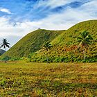 Chocolate Hills by MotHaiBaPhoto Dmitry & Olga