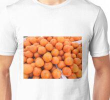 Florida Oranges Unisex T-Shirt