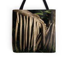 Pandanas Roots Tote Bag