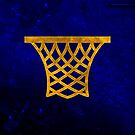 Basketball Hoop by creepyjoe