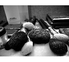Makeup Essentials  Photographic Print
