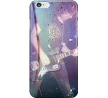 A Place to Bury Strangers iPhone Case/Skin