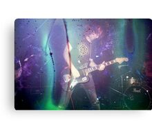 A Place to Bury Strangers Canvas Print
