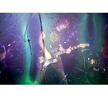 A Place to Bury Strangers Photographic Print