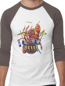 Rocking Lobster Men's Baseball ¾ T-Shirt