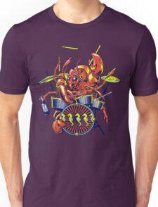 Rocking Lobster Unisex T-Shirt