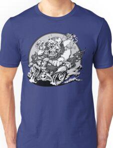 Roth Zombie Unisex T-Shirt