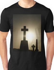 Silhouette Cross T-Shirt