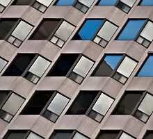 Window Patterns by Gerda Grice