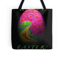 HAPPY EASTER!! Tote Bag