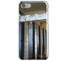 Ghost School #1 iPhone Case/Skin