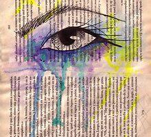 Tears of Rage by Natalia Melgar