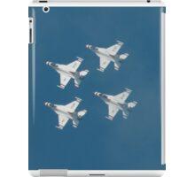 The Thunderbirds iPad Case/Skin