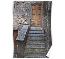 Doors of Sgurgola 3 Poster