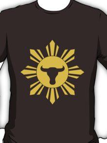 Philippine Star & D' Carabao T-Shirt