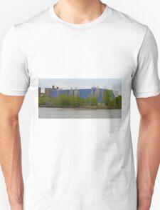 Boathouse, New York Unisex T-Shirt