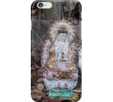 Hungry Ghosts iPhone Case/Skin