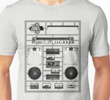Boombox Model Kit T-Shirt
