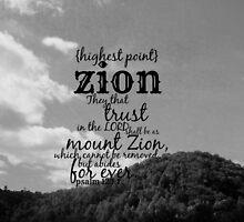 Zion by Kimberose