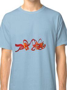 NEON LIGHTS Classic T-Shirt