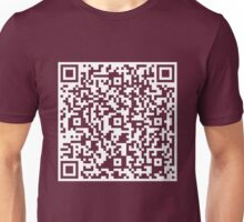 Wow, you decoded it! Unisex T-Shirt