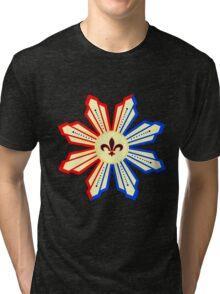 Pinoy Republika Tri-blend T-Shirt
