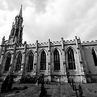 Christ Church Doncaster by Paul Bettison