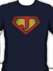 The Letter J Returns T-Shirt