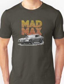 Mad Max Interceptor T-Shirt