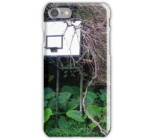 Tak Tak Ghost School iPhone Case/Skin