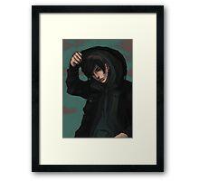 Ion Framed Print