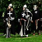 Knights Hospitallers by BrettNDodds