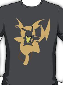 Pichu - Pikachu - Raichu 2 T-Shirt