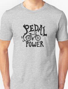 Pedal Power T-Shirt