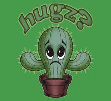 Hugz! by scott sirag