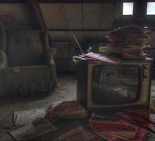 terrorvision by FLLETCHER