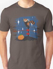 Panda Bodyslam Unisex T-Shirt