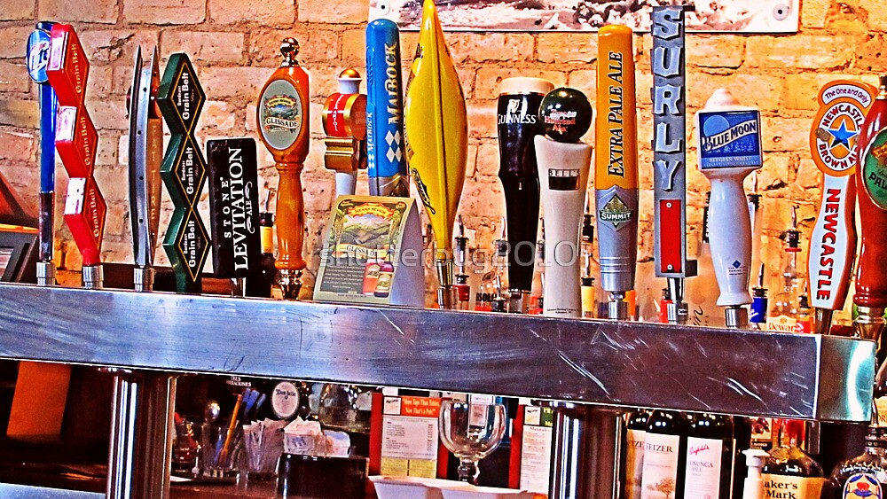 Happy Hour~Take Your Pick! by shutterbug2010