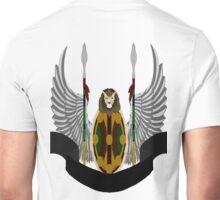 Jikoba Legacy Crest secondary PNG Unisex T-Shirt