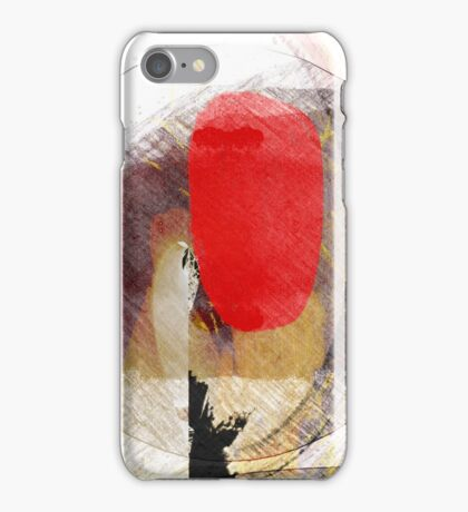 Say it aint so iPhone Case/Skin