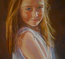 Grace by Lynda Robinson