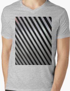 Walk The Line  Mens V-Neck T-Shirt
