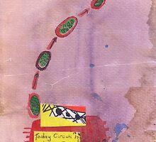 Balancing Act 2 by Jenny Davis